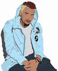 best 25 ideas about chris brown cartoon find what you ll love