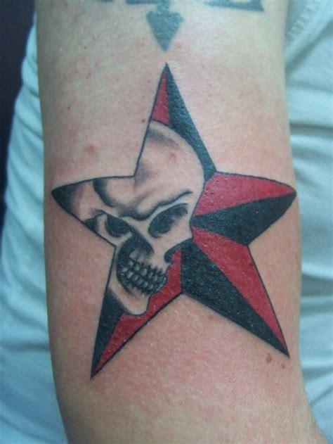 cool star tattoo designs amazing tattoo ideas