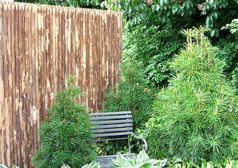 Sichtschutz Garten Regeln by Holzz 228 Une Graenshop De Biologische Baustoffe
