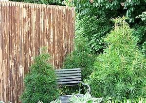 Sichtschutzelemente Aus Holz : garten sichtschutz holz sichtschutz garten pflanzen gartens max garten sichtschutz holz ~ Sanjose-hotels-ca.com Haus und Dekorationen