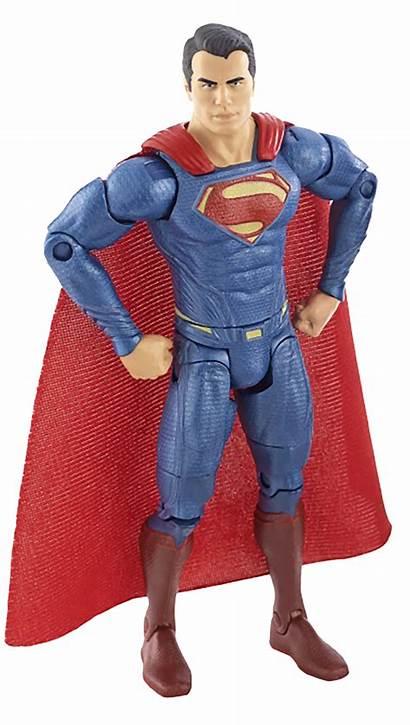 Superman Batman Justice Dawn Figures Mattel Masters