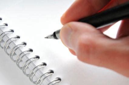 Scholarship Writing Tools