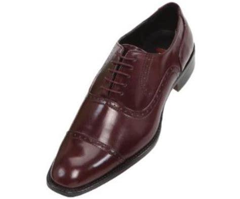 maroon color shoes mens burgundy maroon wine color oxford dress shoe