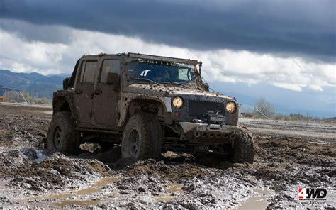 jeep mud jeep wallpapers 4wd com