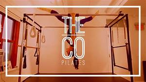 Welcome to The Co Pilates - New York City Private Pilates ...
