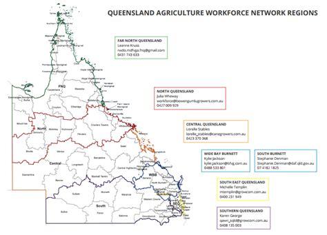 qawn collaboration  assist bmp programs queensland