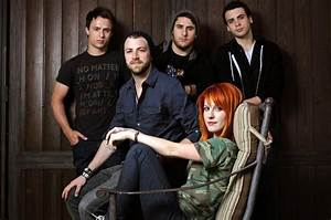 Paramore Reunites With Drummer Zac Farro Billboard