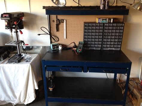 table craftsman work bench  versatile working