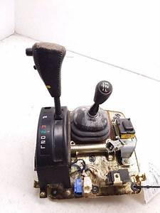 92 93 94 95 96 97 Toyota Land Cruiser Transmission Shift