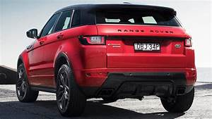 2016 Range Rover Evoque Td4 180 Hse Dynamic Review