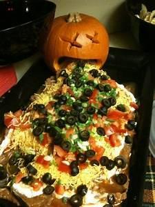 Buffet Halloween : best 25 halloween buffet ideas on pinterest halloween ~ Dode.kayakingforconservation.com Idées de Décoration