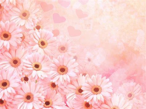 Blue Cherry Blossom Wallpaper 20 Cute Flower Backgrounds Wallpapers Freecreatives