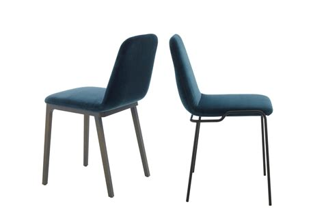 tadao chair with wooden legs by ligne roset stylepark