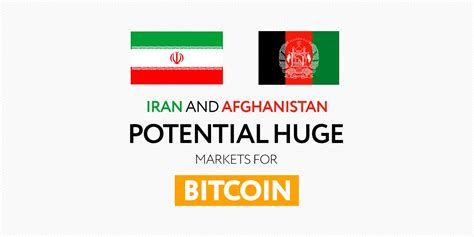 "Read news and updates about iran and all related bitcoin & cryptocurrency news. Iran and Afghanistani ""Safaris"" may show the way for Bitcoin Adoption in Third World - Asia ..."