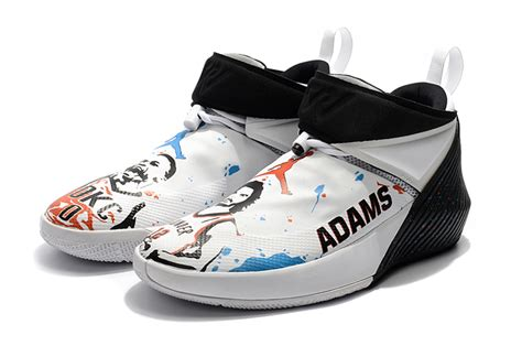 """Jordan Why Not Zer01 """"adams"""" Mens Russell Westbrook"""