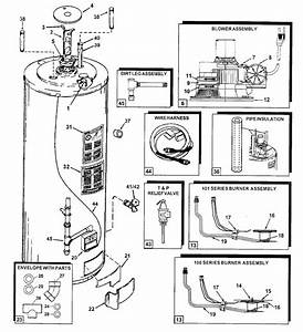 Water Heater Thermostat Wiring Diagram   38 Wiring Diagram