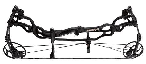 Hoyt Carbon Spyder FX