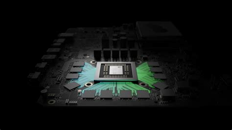 xbox project scorpio wallpapers hd wallpapers id
