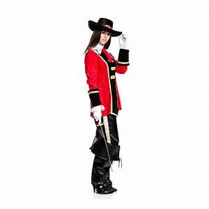 Kostüm Musketier Damen : musketier kost m damen deluxe karnevalskost m kost mplanet ~ Frokenaadalensverden.com Haus und Dekorationen