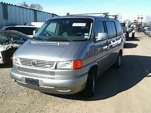 1999 Volkswagen Eurovan Parts Car