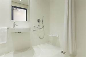 Barrierefreie Dusche Nachträglicher Einbau : altersgerecht und barrierefrei die bodengleiche dusche ~ Michelbontemps.com Haus und Dekorationen