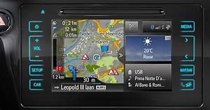 Toyota Touch And Go 2 : nuevo sistema multimedia toyota touch 2 ~ Gottalentnigeria.com Avis de Voitures