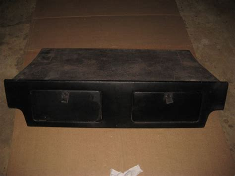 fs rear seat delete shelf pelican parts forums