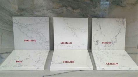 New HanStone quartz colors