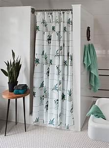 Rideau De Douche : le rideau de douche serre botanique simons maison ~ Voncanada.com Idées de Décoration