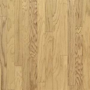 shop bruce 3 in w prefinished oak flooring natural at With prefinished parquet flooring