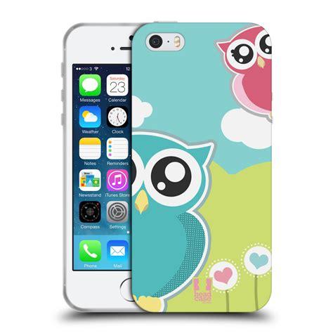kawaii iphone 5 designs kawaii series 1 soft gel for apple