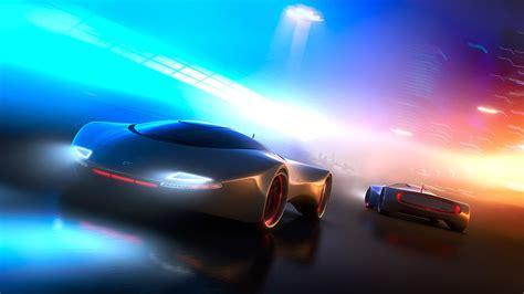 Concept Car 2020 Wallpapers