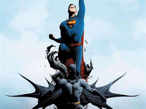 The Batman V Superman We Never Saw  Den Of Geek