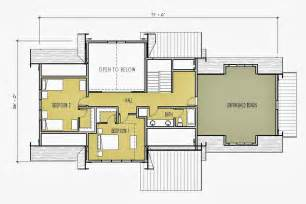 House Floor Plans Simply Home Designs New House Plan With Floor Master Is Simply