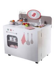 Cuisine en bois jouet pas cher cuisine enfant jouet enfant cuisine pour imiter les grands ...