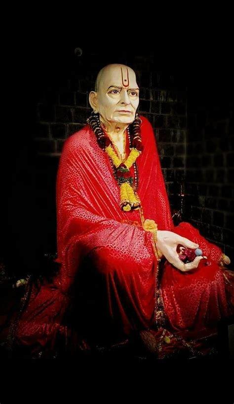 Dedicated to the 'swaroop sampradaya' initiated by akkalkot niwasi shree swami samarth, the incarnation of lord dattatreya himself. Swami Samarth Wallpapers - Wallpaper Cave