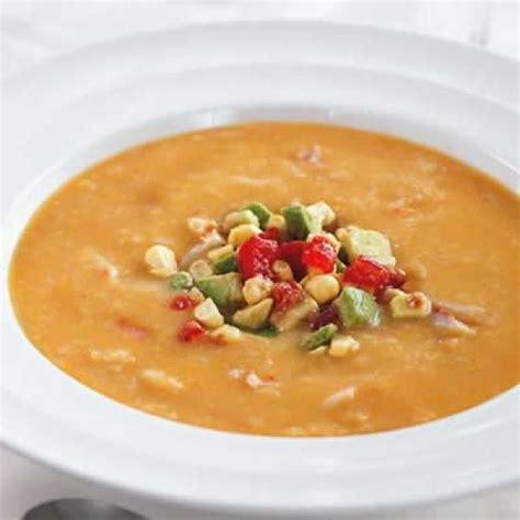 Tomato Crab Bisque Soup Recipe