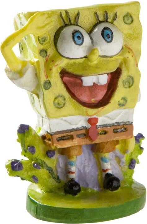 spongebob aquarium decoratie bol aquarium decoratie spongebob squarepants 5x4