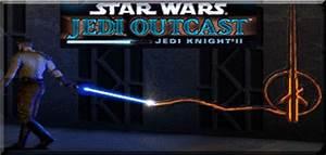 Video Game Review Star Wars Jedi Knight Ii Jedi Outcast