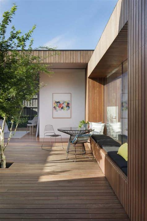 Decoration Terrasse Bois by Couvrir Une Terrasse En Bois Conseils Astuces Et D 233 Co