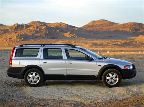 volvo xc  informations articles