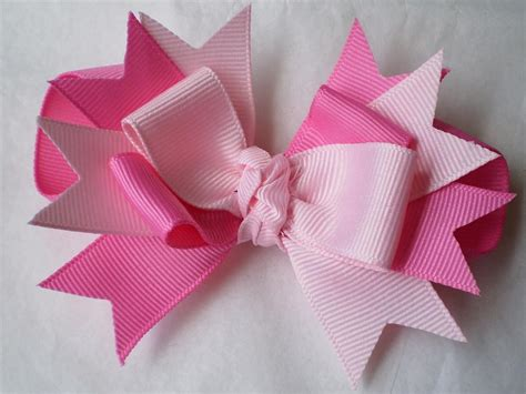 how to make a bow how to make korker bows hairstylegalleries com