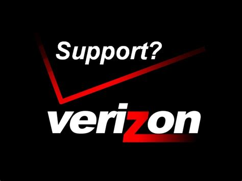verizon phone support phone number for verizon wireless and landline support