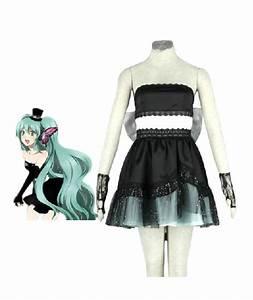 Vocaloid Hatsune Miku Costume - Hatsune Miku Photo ...