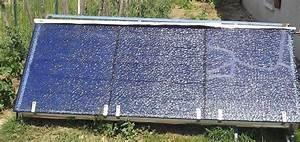 Fabriquer Chauffe Eau Solaire : construire son chauffe eau solaire pas cher ~ Melissatoandfro.com Idées de Décoration