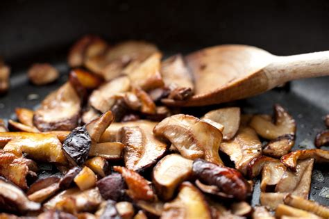 cepes cuisine cèpes à la bordelaise