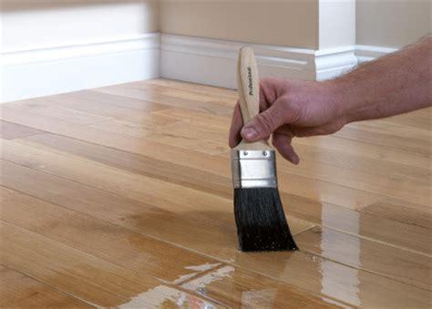 Polyurethane Floor Varnish Blackfriar