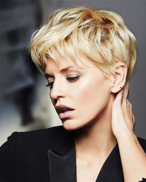 ladies top  short hairstyles  inspirations
