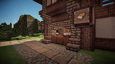 home interior wall pictures bakery minecraft project