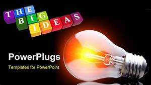 Powerplugs templates fitfloptwinfo for Power plugs powerpoint templates